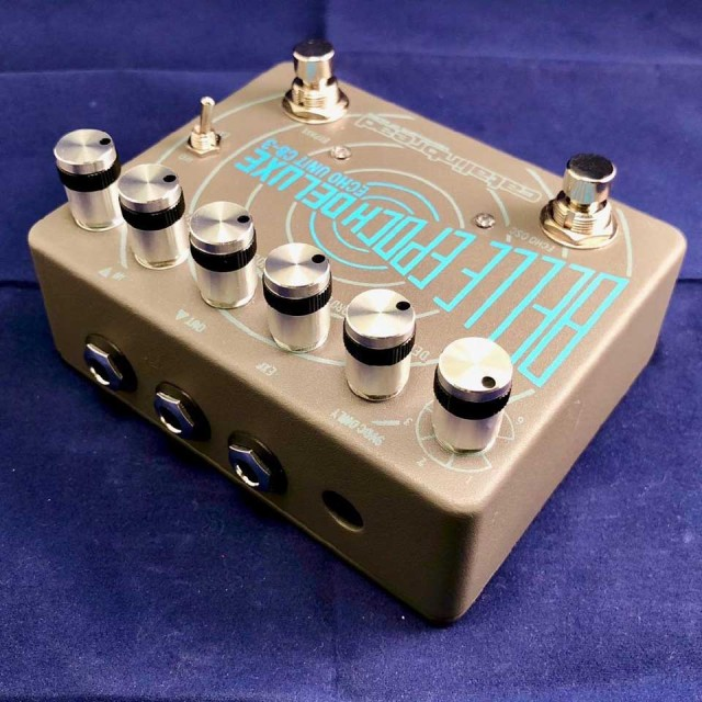 catalinbread/Belle Epoch Deluxe