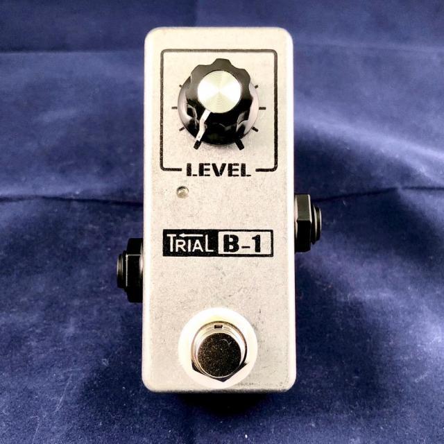 TRIAL/B-1【在庫あり】【2006E1】