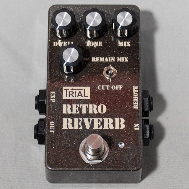 TRIAL/Retro Reverb