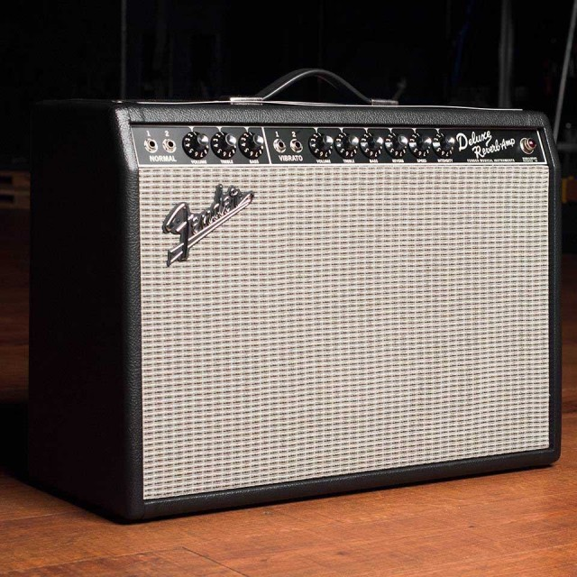 Fender/'65 Deluxe Reverb【在庫あり】