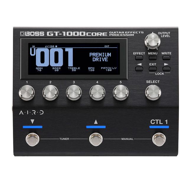 BOSS/GT-1000CORE【在庫あり】