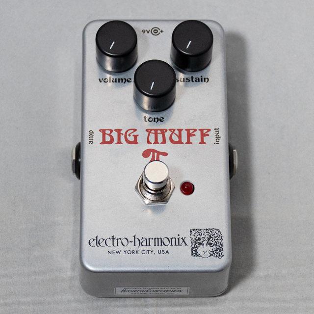 Electro-Harmonix/Ram's Head Big Muff Pi【在庫あり】