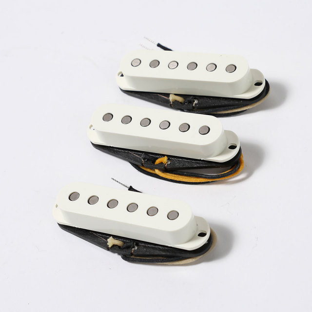 LOLLAR PICKUPS/SPECIAL S ( SET / Parchment Cover )【ストラト】【在庫あり】