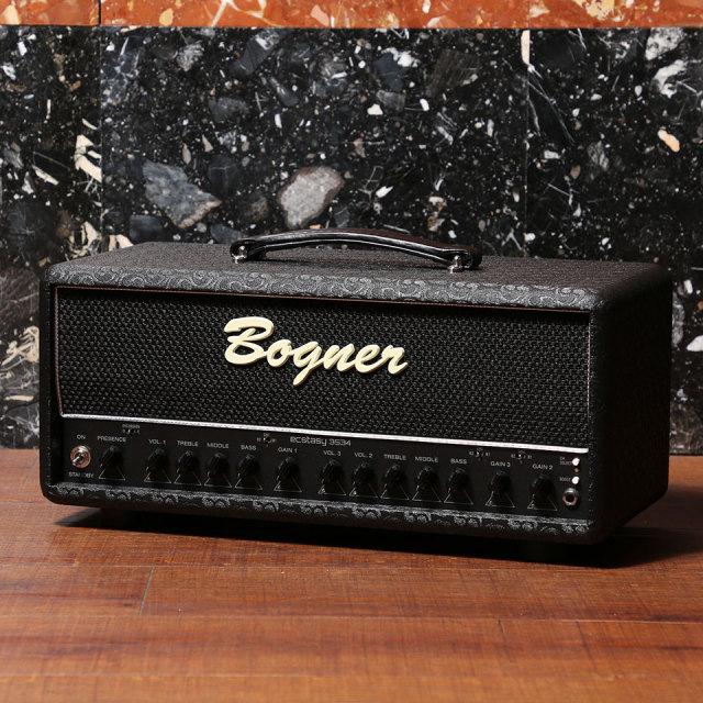 Bogner/Ecstasy 3534 (Comet/Salt and Pepper/Silver Piping)【近日入荷】【ご予約受付中】