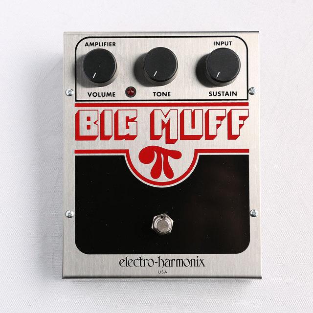 Electro-Harmonix/Big Muff Pi【箱ボロ特価】【在庫あり】