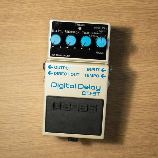 BOSS/DD-3T【在庫あり】