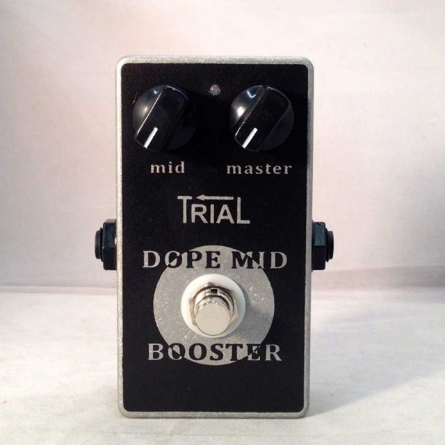 TRIAL/DOPE MID BOOSTER【1806E1】【在庫あり】