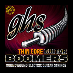 ghs/Thin Core Guitar Boomers / TC-GBCL 09-46【在庫あり】