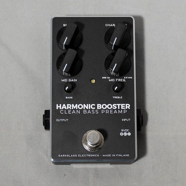 Darkglass Electronics/Harmonic Booster 2.0【お取り寄せ商品】