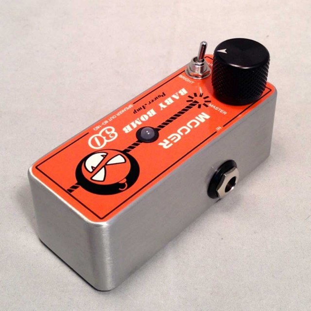 MOOER/BABY BOMB 30 micro power amp【在庫あり】