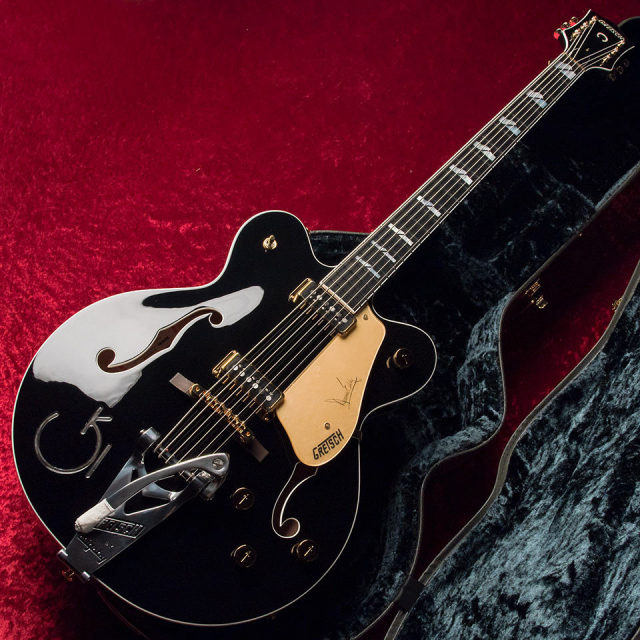 Gretsch/G6120TB-DE Duane Eddy 6-String Bass Limited Edition【生産完了モデル】【ご予約受付中】