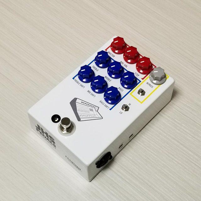 JHS Pedals/Colour Box V2【在庫あり】