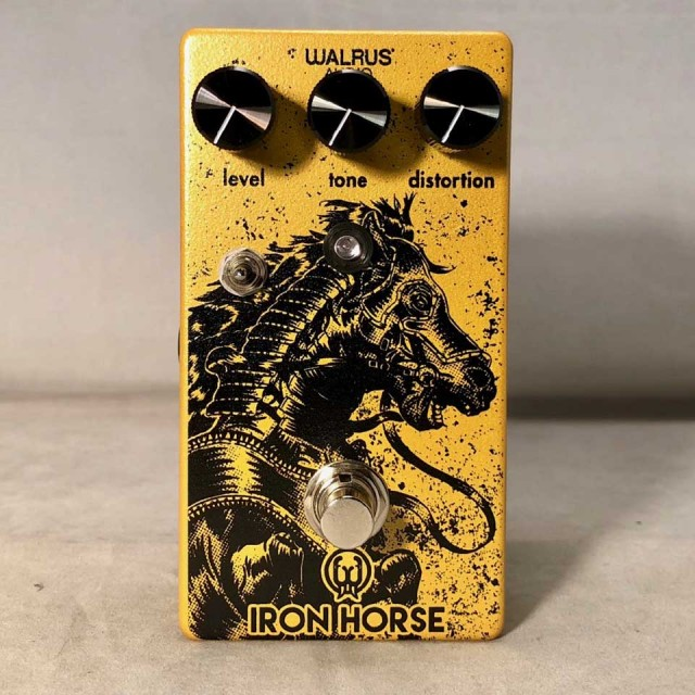 WALRUS AUDIO/IRON HORSE V2【お取り寄せ商品】