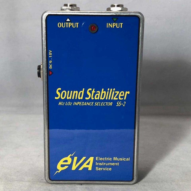 EVA/Sound Stabilizer SS-2【在庫あり】