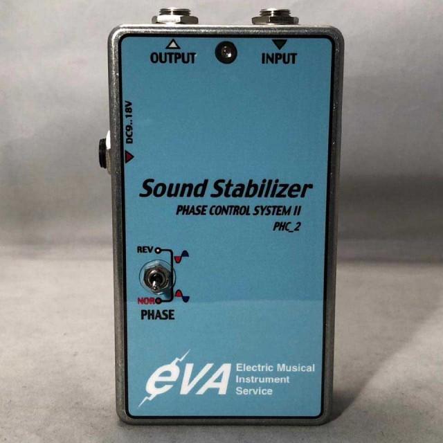 EVA/Phase Control System PHC-2【在庫あり】