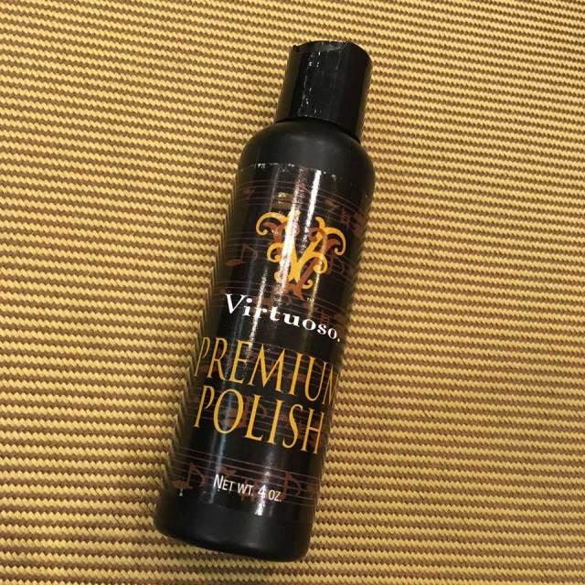 Virtuoso/Premium Cleaner (ヴィルチュオーソ プレミアム クリーナー)