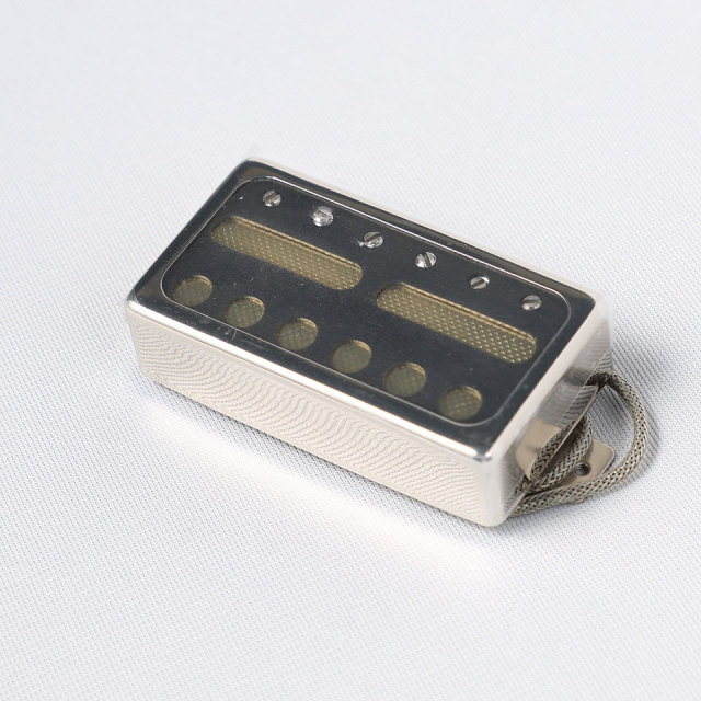 LOLLAR PICKUPS/Novel Foil / Bridge【お取り寄せ商品】