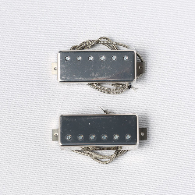 LOLLAR PICKUPS/Mini Humbacker / Nickel / Set / Fire Bird & Pickguard Mount【在庫あり】
