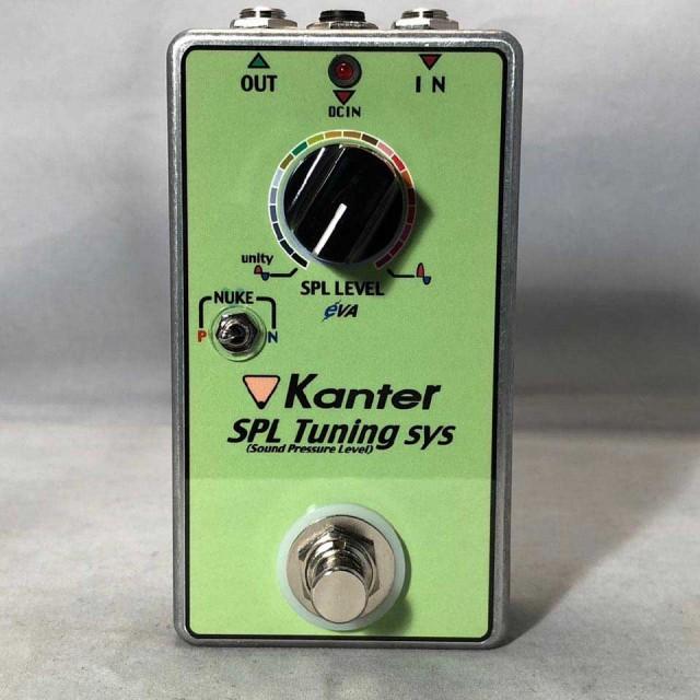 EVA/Kanter-2 SPL(Sound Pressure Level) Tuning sys【在庫あり】
