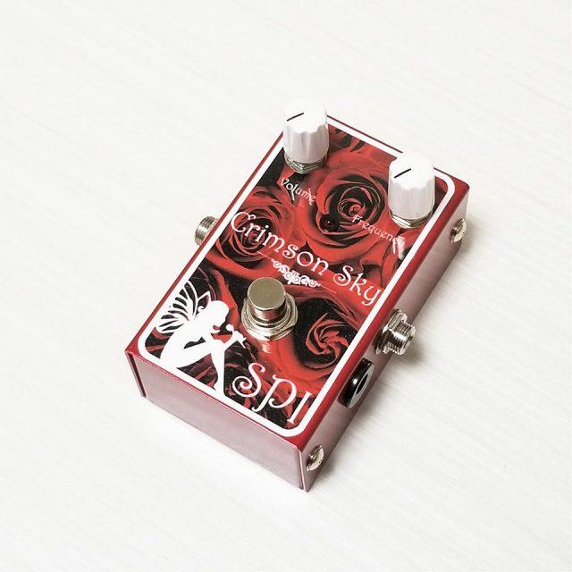 Soul Power Instruments/Crimson Sky【BanG Dream!】【在庫あり】