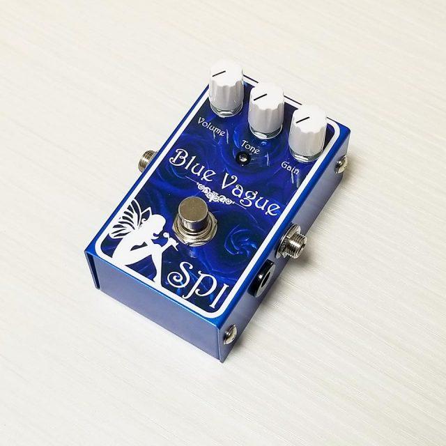Soul Power Instruments/Blue Vague【BanG Dream!】【在庫あり】