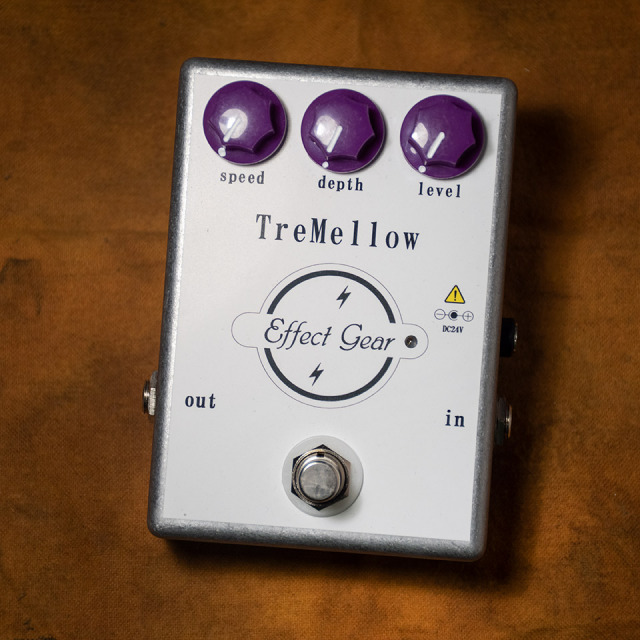 Effect Gear/Tremellow【在庫あり】【1903決算E2】