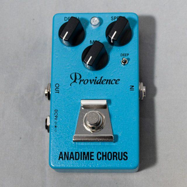 Providence/ADC-4 ANADIME CHORUS