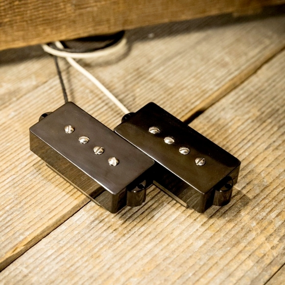 LOLLAR PICKUPS/Precision P-90【プレべ】【在庫あり】