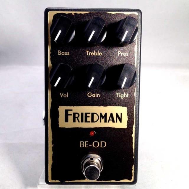 Friedman/BE-OD【在庫あり】【1711E1】