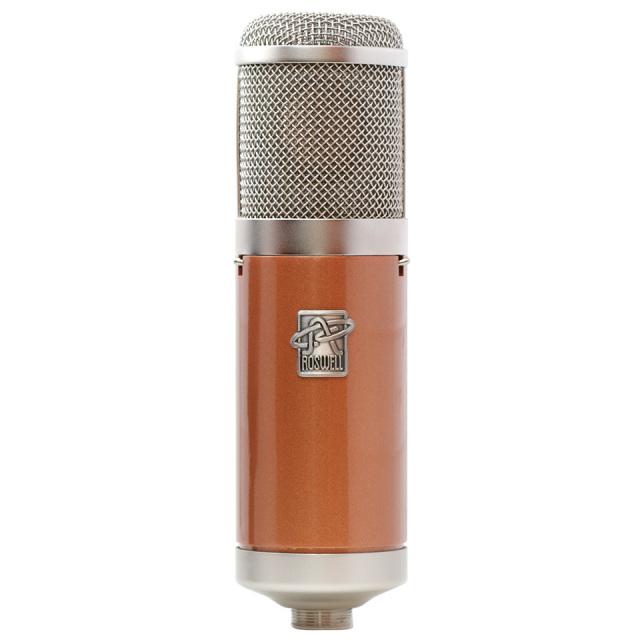 Roswell Pro Audio/Colares【箱汚れ特価】【在庫あり】【1906R2】
