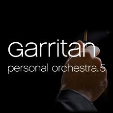 GARRITAN/GARRITAN PERSONAL ORCHESTRA 5【オンライン納品】【在庫あり】