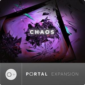 OUTPUT/CHAOS - PORTAL EXPANSION【オンライン納品】【在庫あり】
