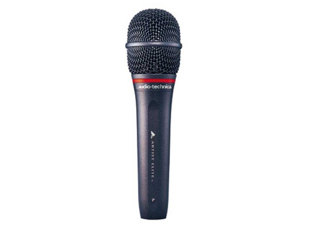 Audio Technica/AE4100【送料無料】【在庫あり】