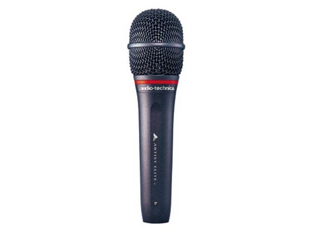 Audio Technica/AE4100