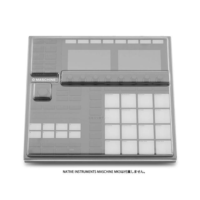 DECKSAVER/DS-PC-MASCHINEMK3