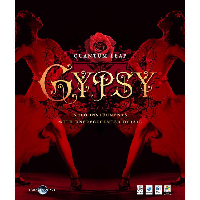 EASTWEST/GYPSY【オンライン納品】