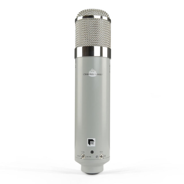 Chandler Limited/REDD MICROPHONE【在庫あり】