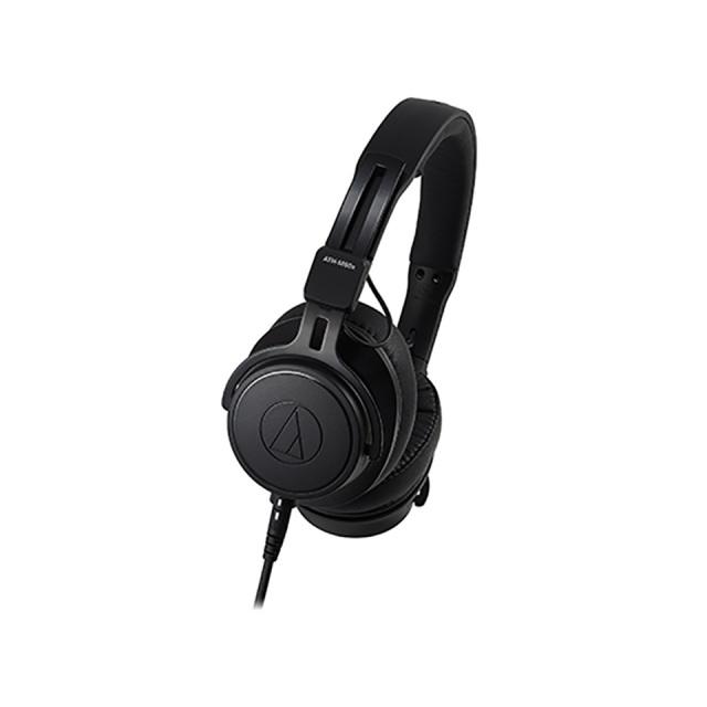 audio technica/ATH-M60x