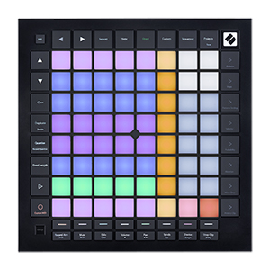 novation/LAUNCH PAD PRO MK3【在庫あり】