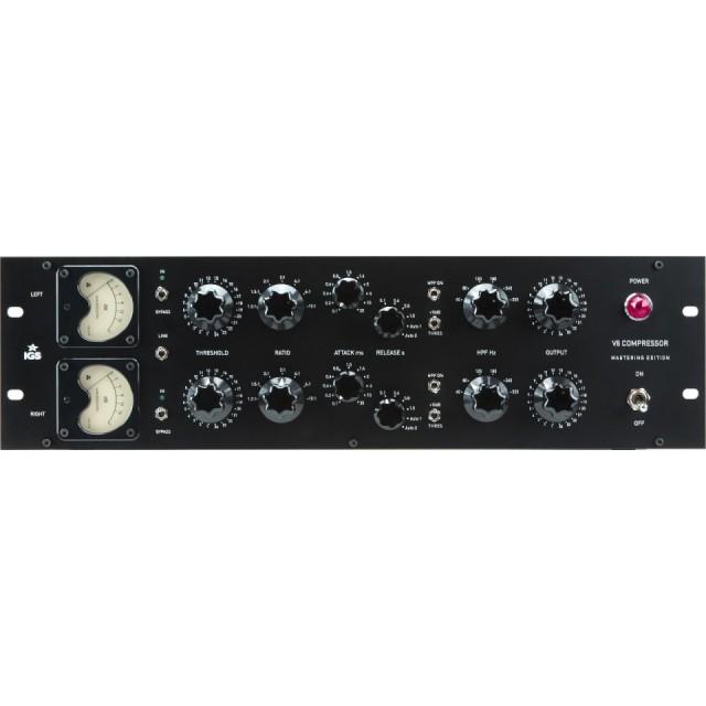 IGS Audio/V8