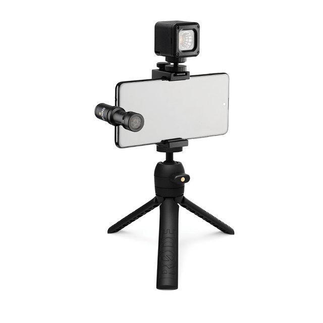 RODE/Vlogger Kit USB-C edition【ブイロガーキット】【在庫あり】【2108R2】