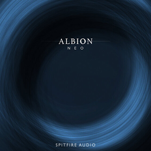 SPITFIRE AUDIO/ALBION NEO【~12/1 期間限定特価キャンペーン】【オンライン納品】