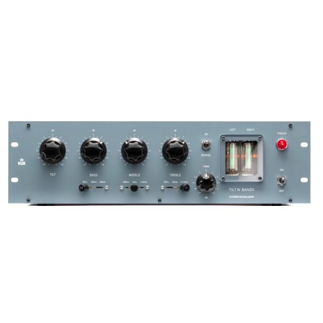 IGS Audio/Tilt n Bands