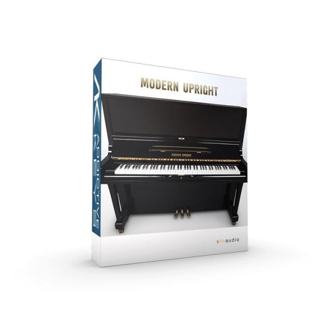 xln audio/Addictive Keys: Modern Upright【Addictive Keys拡張音源】【オンライン納品】