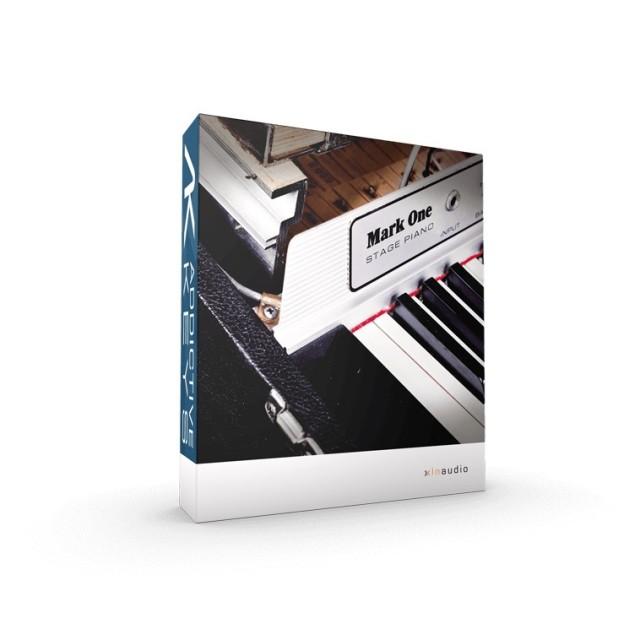 xln audio/Addictive Keys: Mark One【Addictive Keys拡張音源】【オンライン納品】