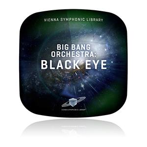 Vienna Symphonic Library/BIG BANG ORCHESTRA: BLACK EYE【~3/2 期間限定特価キャンペーン】