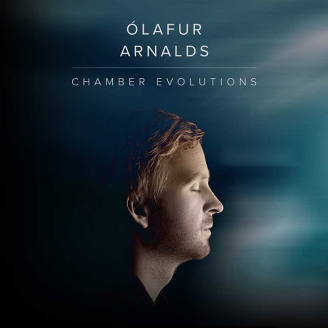 SPITFIRE AUDIO/OLAFUR ARNALDS CHAMBER EVOLUTIONS【オンライン納品】【在庫あり】