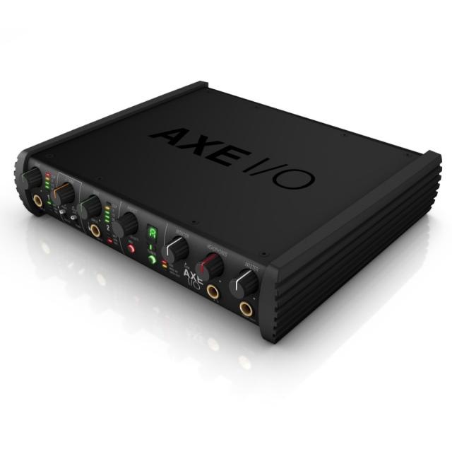 IK Multimedia/AXE I/O【在庫あり】