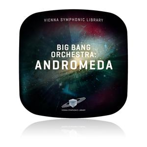 Vienna Symphonic Library/BIG BANG ORCHESTRA: ANDROMEDA