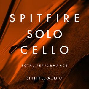 SPITFIRE AUDIO/SPITFIRE SOLO CELLO